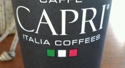 Photo of Coffee Shop Caffe Capri Italia Coffees at 16365 N Marketplace Blvd, Nampa, ID 83687, United States