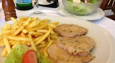 Photo of Italian Restaurant La Gondola at Niederwerrner Straße 62, Schweinfurt 97421, Germany