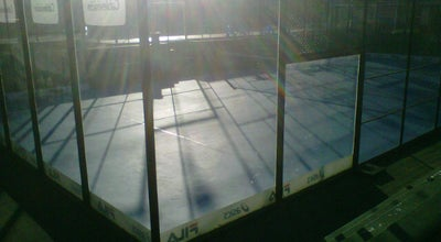 Photo of Tennis Court FUTBULL PADEL at Paraguay