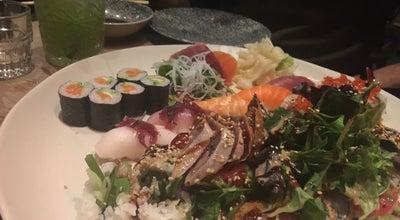Photo of Vietnamese Restaurant DUDU 31 at Bleibtreustr. 31, Berlin 10707, Germany