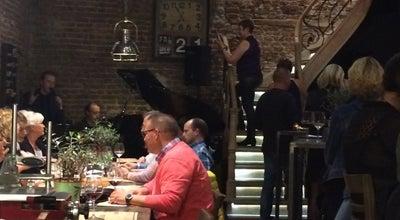 Photo of Wine Bar Enoteca della Cucina at Rue De L'harmonie 24, Verviers 4800, Belgium