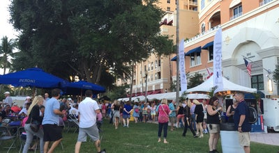 Photo of Music Venue CLUB SUNFEST at West Palm Beach, FL 33401, United States