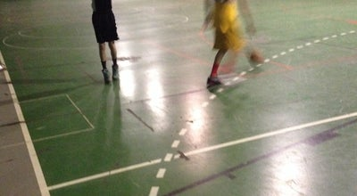 Photo of Basketball Court BBC Zele at Lange Akker, Zele, Belgium