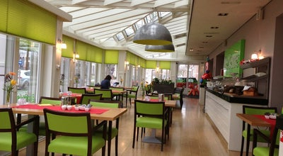 Photo of Diner Brasserie De Serrie at Raadhuislaan 43, Oss 5341 GL, Netherlands