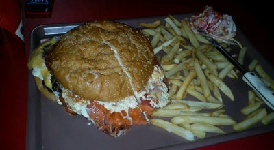 Photo of Burger Joint A La Burger at Mision 508, Ciudad Madero, TAMPS, Mexico
