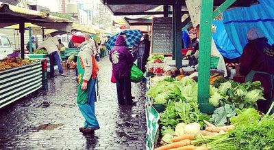 Photo of Farmers Market Feira Ecológica at Augusto Pestana, Caxias Do Sul, Brazil