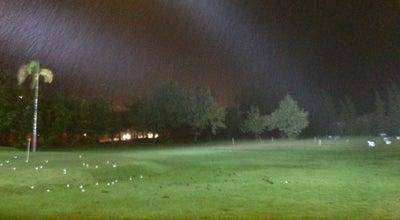 Photo of Golf Course สนามกอล์ฟ สหพัฒน์ at Pa Sak, Thailand
