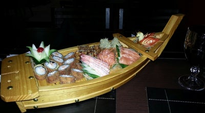 Photo of Sushi Restaurant Natsume Restaurante at Av. Castelo Branco, 275, Juazeiro do Norte 63041-140, Brazil