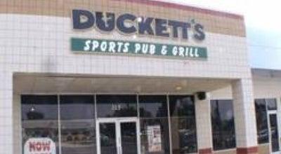 Photo of Bar Ducketts at 325 W Walton Blvd, Pontiac, MI 48340, United States
