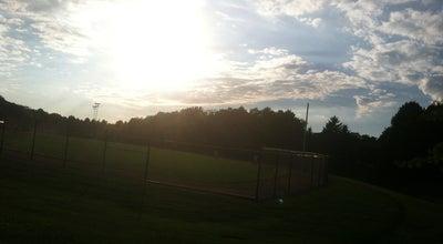 Photo of Baseball Field Miller Park Baseball Fields at Eden Prairie, MN, United States