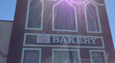 Photo of Bakery Texas Star Bakery at 499 Hardwood, Hurst, TX 76054, United States