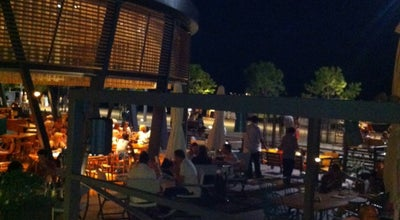 Photo of Italian Restaurant Navona at Λεωφ. Μεγάλου Αλεξάνδρου 2, Thessaloníki, Central Macedonia 546 40, Greece