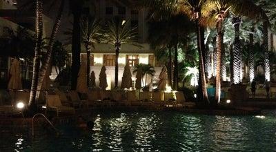 Photo of Hotel Loews Miami Beach Hotel at 1601 Collins Avenue, Miami Beach, FL 33139, United States