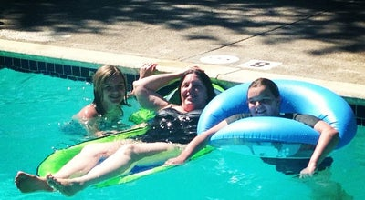 Photo of Hot Spring Vichy Hot Springs Resort and Inn at 2605 Vichy Springs Rd, Ukiah, CA 95482, United States