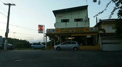 Photo of Bakery Padaria do Gato at Guaratinguetá, Brazil