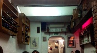 Photo of Italian Restaurant Osteria del Lampione at Corso Cavour 8, Cesena 47521, Italy