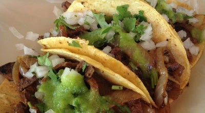 Photo of Taco Place Tacos El Peri at Mexico
