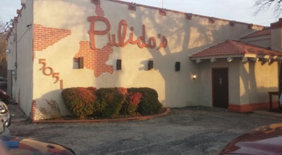 Photo of Mexican Restaurant Pulido's at 5051 Benbrook Hwy, Benbrook, TX 76116, United States