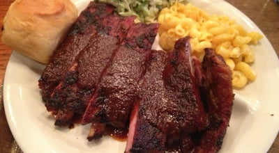 Photo of BBQ Joint Spring Creek Barbeque at 571 E Round Grove Rd, Lewisville, TX 75067, United States