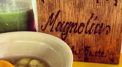 Photo of Cafe Pozoleria Magnolia at 9 Norte, Tuxtla Gutiérrez, Mexico