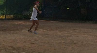 Photo of Tennis Court Теннис at Ул. Текучёва, 236, Ростов-на-Дону 344000, Russia