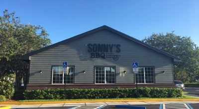 Photo of BBQ Joint Sonny's BBQ at 6120 Lake Worth Road, Greenacres, FL 33463, United States