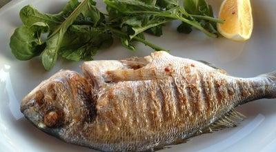 Photo of Mediterranean Restaurant Teras Restaurant & Cafe at Ildır, Turkey