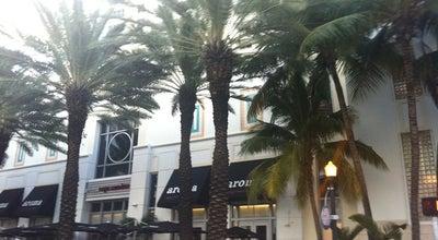 Photo of American Restaurant Aroma Espresso Bar at 1601 Collins Ave, Miami Beach, FL 33139, United States