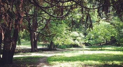 Photo of Park Parcul Sub Arini at Bd. Victoriei, Sibiu 550024, Romania