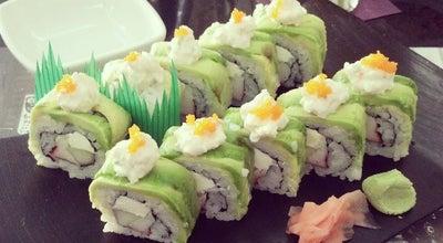 Photo of Japanese Restaurant Sushi Itto at Adolfo Ruiz Cortines 3497, Boca del Río, Mexico