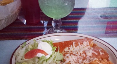 Photo of Mexican Restaurant Rancho Bravo at 1313 Darlington Ave, Crawfordsville, IN 47933, United States