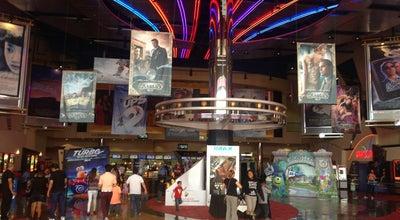Photo of Movie Theater Edwards Houston Marq'E 23 IMAX & RPX at 7600 Katy Fwy, Houston, TX 77055, United States