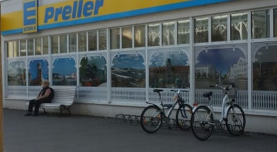 Photo of Supermarket E aktiv markt Preller at Schillerstr. 5, Binz 18609, Germany