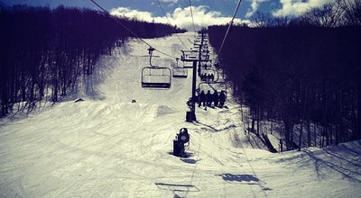 Photo of Ski Area Mount Snow Resort at 39 Mount Snow Rd, Dover, VT 05356, United States
