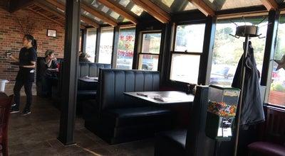 Photo of Chinese Restaurant Dragon Wok at 201 N Riverside Ave, Saint Clair, MI 48079, United States