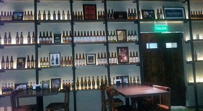 Photo of Bar Antares at Pellegrini 1149, Rosario 2000, Argentina