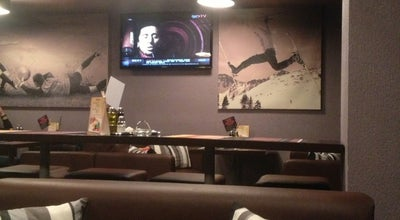 Photo of Wine Bar Arena Bar at Russia