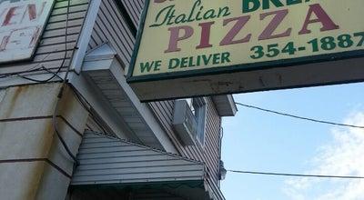 Photo of Restaurant Santillo's Brick Oven Pizza at 639 S Broad St,, Elizabeth, NJ 07202, United States