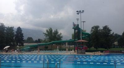 Photo of Pool Piscine de Carouge at Route De Veyrier 53, Carouge 1227, Switzerland