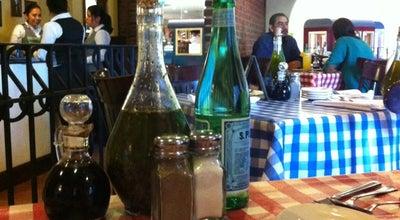 Photo of Italian Restaurant Italianni's Pasta, Pizza & Vino at Portal Churubusco, Iztapalapa, Mexico