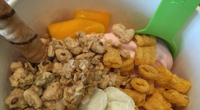 Photo of Frozen Yogurt Yogurtland at 5972 Orangethorpe Ave, Buena Park, CA 90620, United States