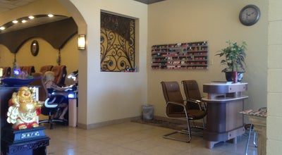 Photo of Nail Salon Sky Nails & Spa at 2055 N Alma School Rd # B16-b, Chandler, AZ 85224, United States