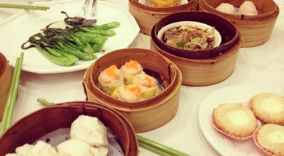 Photo of Dim Sum Restaurant Spring Villa Chinese Cuisine 渝園新閣 at 7301 Woodbine Ave, Markham, ON L3R 3V7, Canada