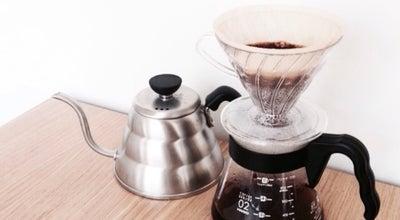 Photo of Coffee Shop Come and Stay at Вул. Велика Васильківська, 23в, Киев 01004, Ukraine