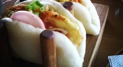 Photo of Asian Restaurant The Fatty Bao at 12th Main, Indiranagar, Bangalore, Karnātaka, India