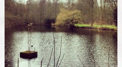 Photo of Park Tangebeekbos at Albert I-laan, Vilvoorde, Belgium