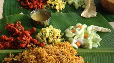 Photo of Indian Restaurant Restoran Sri Nirwana Maju at 1 Jalan Usj 9/5m, Subang Jaya 47620, Malaysia