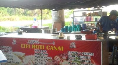 Photo of Breakfast Spot EIFI Murtabak & Roti Canai Flyover at Malaysia
