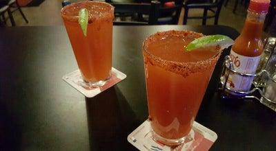 Photo of American Restaurant redzone sports bar at 3439 Panama Lane, Bakersfield, CA 93313, United States