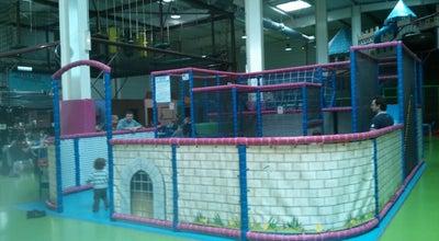 Photo of Playground Taho & Lina at France